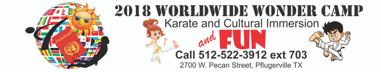 Summer Karate from $109 per Week